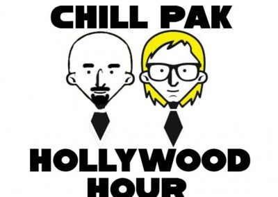 Chillpak Hollywood Hour #371