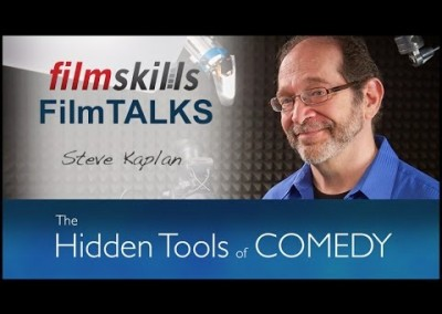 Film Skills – The Hidden Tools of Comedy