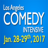 Los Angeles Comedy Intensive Jan. 28-29th 2017