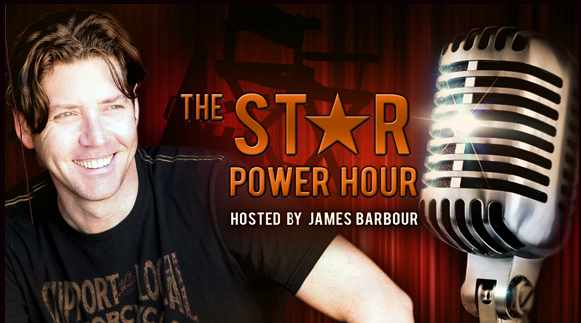 The Star Power Hour
