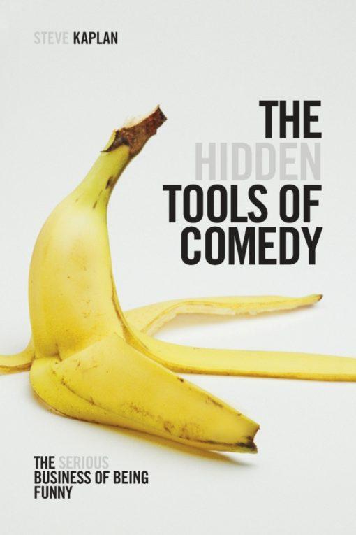 Hidden Tool of Comedy