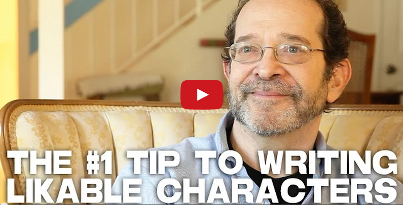 The #1 Tip To Writing Likable Characters