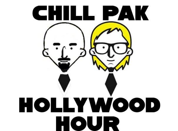 Chillpak Hollywood Hour #371