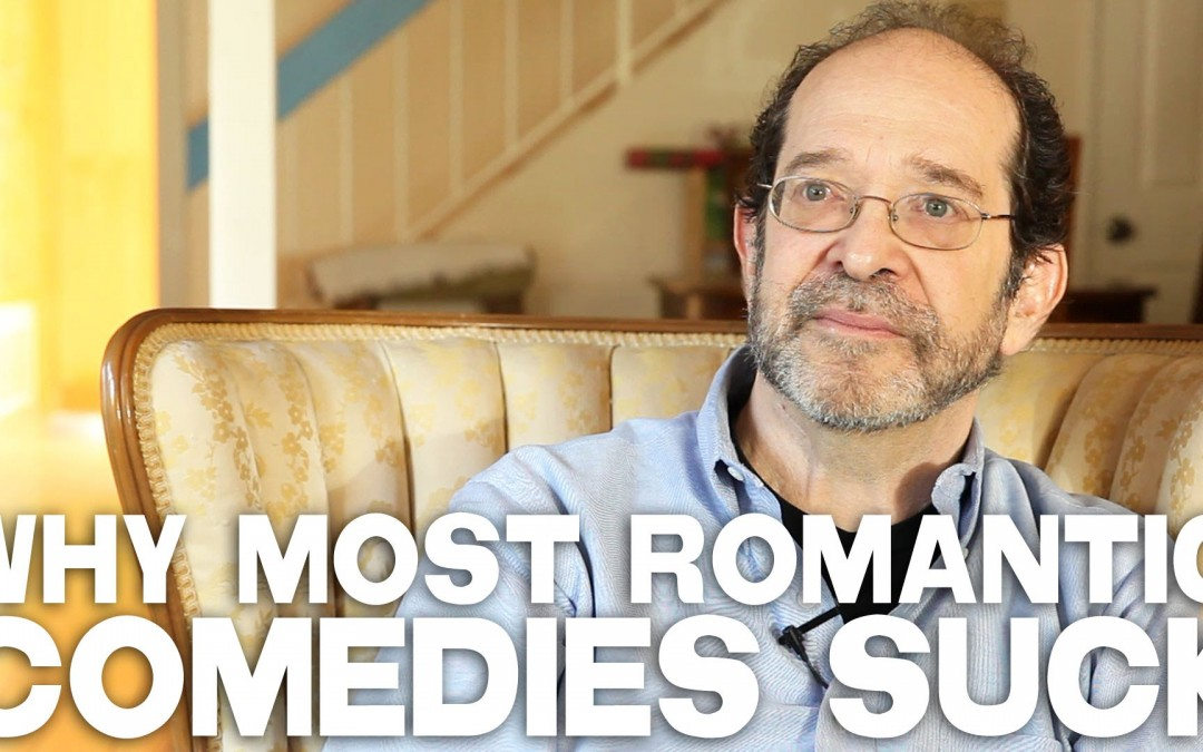 Why Most Romantic Comedies Suck