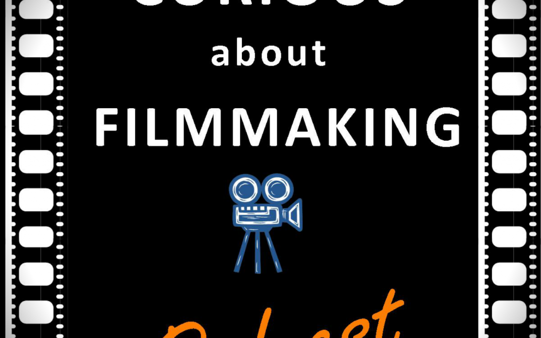 "Lou Coty – ""Curious About FIlmmaking"" Ep. 7"