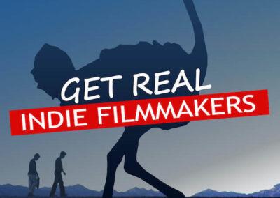Get Real: Indie Filmmakers – Ep. 41